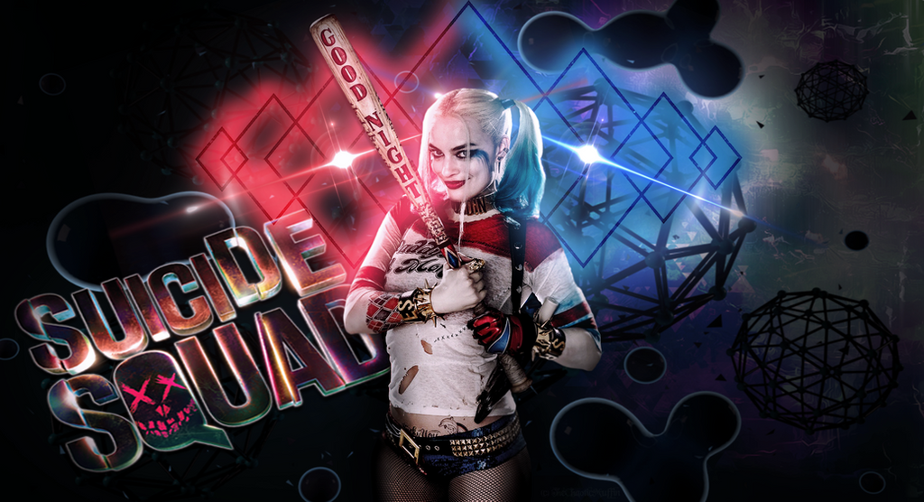harley quinn suicide squad - HD1843×1000