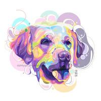 dog I