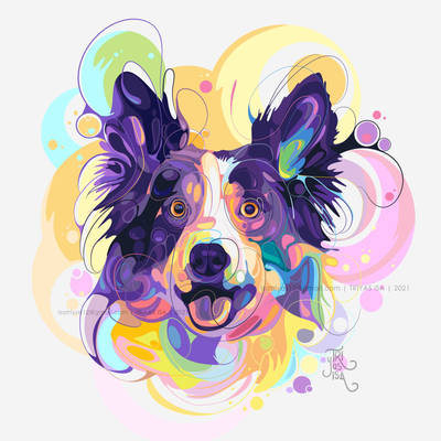 Dog XIII