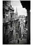 ....Streets of Valletta....