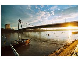 ...Bratislava.... by kmetos