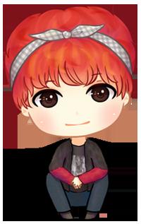 BTS Suga by Cheezieball