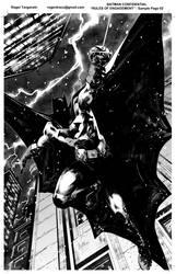 BatmanRoE Samples  Page02 RogerTarganski