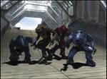 Arbiter and his Homies