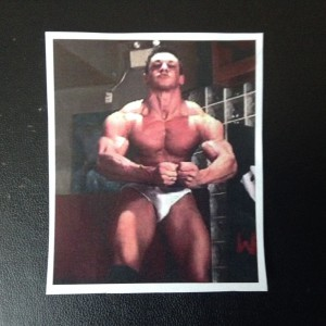 MuscleCrush4's Profile Picture