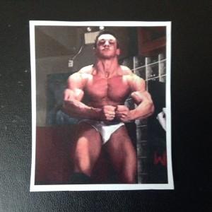MuscleCrush4's Profile Picture
