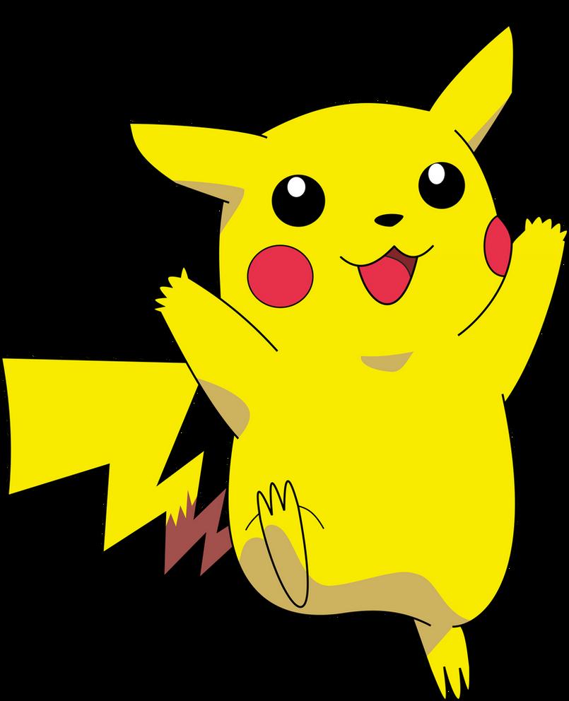 Pokemon pikachu by floppychiptunes on deviantart - Images de pikachu ...