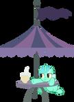 MLP: Lyra is annoyed