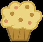 MLP: Derpy's muffin