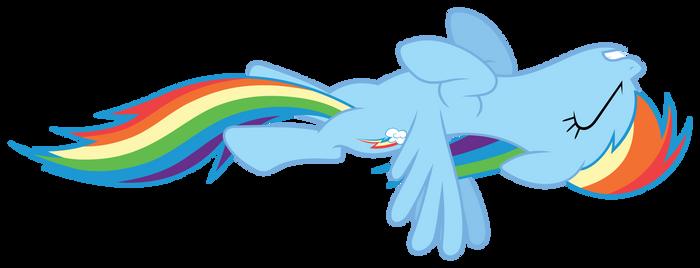 MLP: Rainbow Crash! by FloppyChiptunes