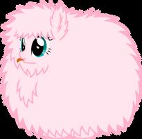 MLP: Fluffle Puff licking