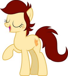 MLP: Galacon mascot Canni Soda singing