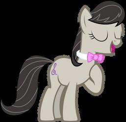 MLP: Octavia singing