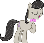 MLP: Octavia singing