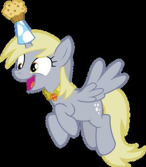 YayPonies - Happy Princess Derpy Hooves