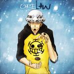 Law [+] Oreo