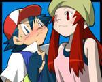 Ash and Melody