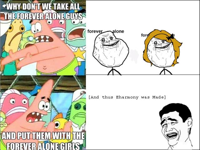 Patrick Meme Push It Somewhere Else | www.imgkid.com - The ...