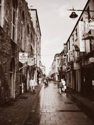 Ideal Ireland: Dublin by GobDemoMaster