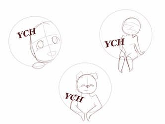 Bubble YCH (Unlimited Slots)