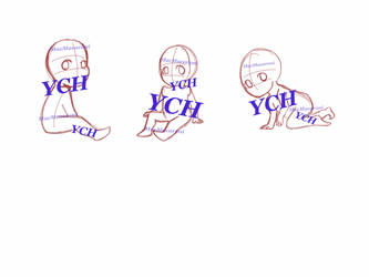 [OPEN] Baby YCH