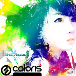 She - Coloris by GodlikeMcx