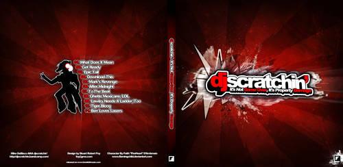 DJ Scratchin' - INGOIPD