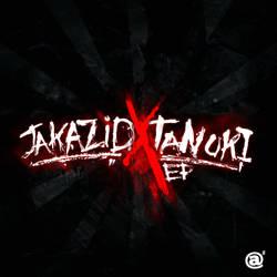 JAKAZiDxTANUKI Cover Art - Front