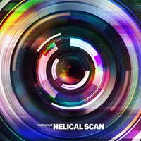 weyheyhey - helical scan (album art tribute)