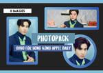 PHOTOPACK SUHO FOR HONG KONG APPLE DAILY / JIAKEMI