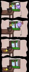 Horticulture homework by JiiBee