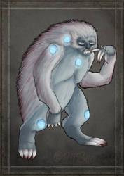 Sloth -Commission-