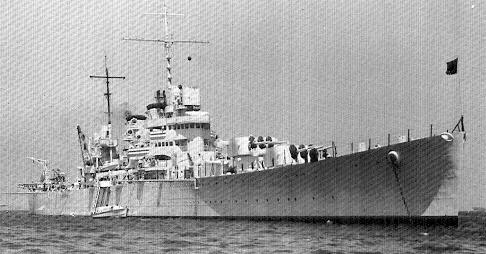 USS PhoneixKev by BritishKnight1788