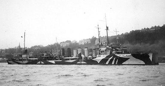 USS Mikol by BritishKnight1788