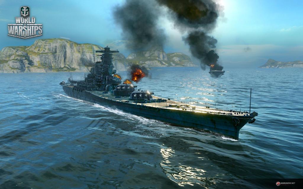 Japanese Battleship Hadula by BritishKnight1788 on DeviantArt