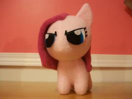 Pinkamena Chibi Pony MLP FIM