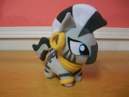 Zecora Chibi Pony MLP FIM