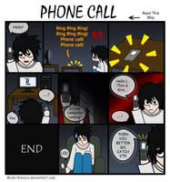 Phonecall by LazyPandas