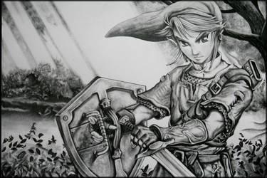 Link by crunchwing