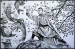 Shaolin Dream