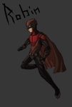 Robin (Redesign)