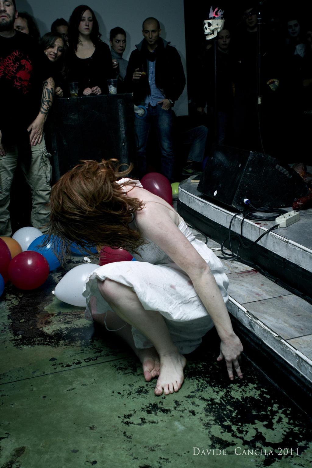 Deathless live 31