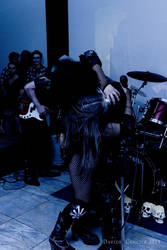 Deathless live 33