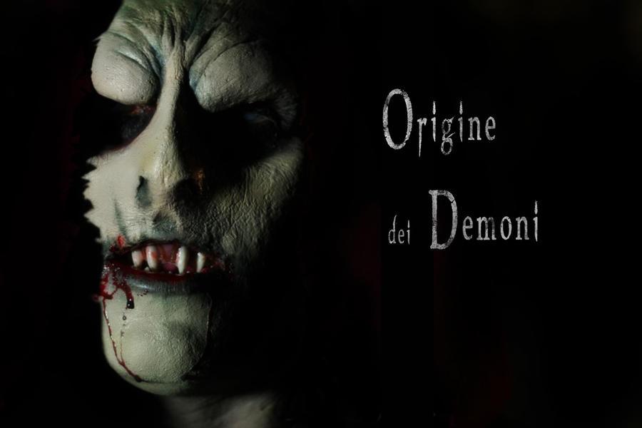 Origin of demons
