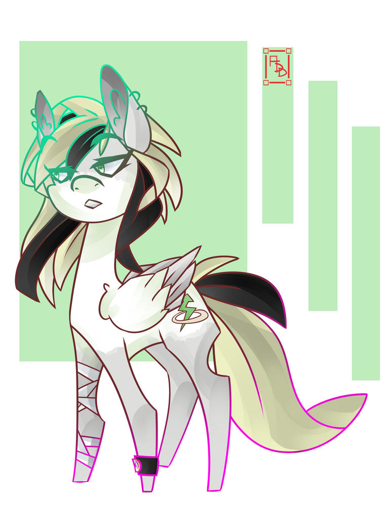 Request|MLP|Being cool~.:Rules for requests=desc: by cristhina64