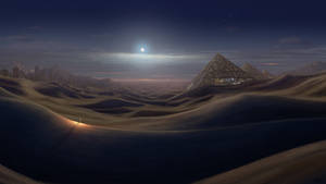 Land of the Ancients
