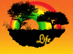 Life wallpaper