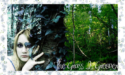 The Grass Is Grener