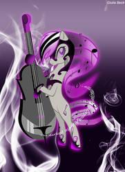 Spectral strings