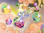Bubble Paradise
